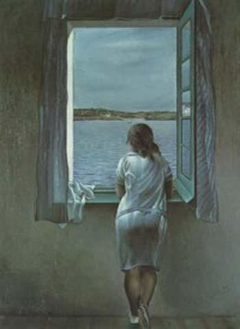 "Foto ""141_Figura asomada a la ventana"""