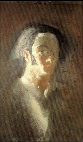 """Foto """"179_Auto-retrato"""""""