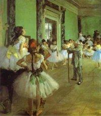"""Foto """"121_Classe de Ballet"""""""